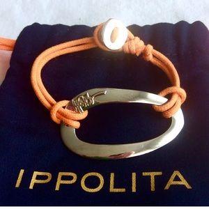 IPPOLITA STERLING SILVER BRACELET NWOT